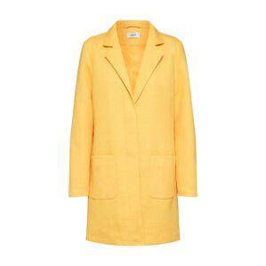 ONLY Prechodný kabát 'Arya'  žltá