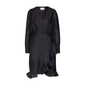 Neo Noir Kokteilové šaty 'Nicky'  čierna