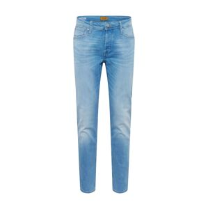 JACK & JONES Džínsy 'ITIM JJORIGINAL AGI 002'  modrá denim