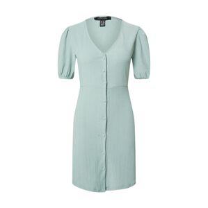 NEW LOOK Šaty  mätová