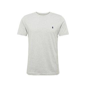 IZOD Tričko  sivá