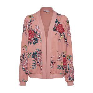 ABOUT YOU Prechodná bunda 'Maja'  rosé