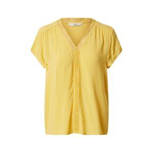 ONLY Tričko 'JESSA'  žltá