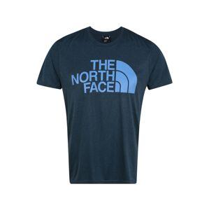 THE NORTH FACE Funkčné tričko 'M REAXION EASY TEE '  tmavomodrá