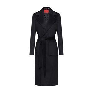 MAX&Co. Prechodný kabát 'RUNAWAY'  čierna