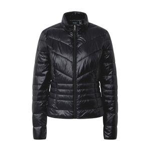 VERO MODA Prechodná bunda 'Soraya'  čierna