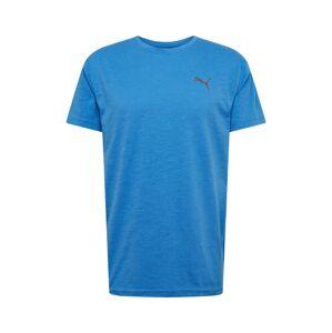 PUMA Funkčné tričko 'Energy'  modrá