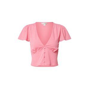 Miss Selfridge Tričko  ružová