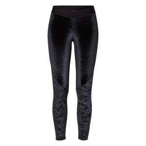 CHIEMSEE Športové nohavičky  čierna
