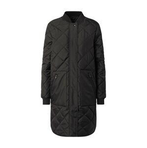 SELECTED FEMME Prechodný kabát 'Natalia'  čierna