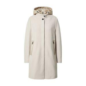 BOGNER Prechodný kabát  béžová