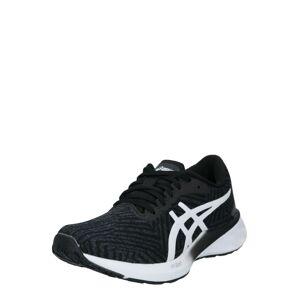 ASICS Športová obuv 'ROADBLAST'  biela / čierna / kobaltovomodrá