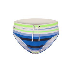 CHIEMSEE Športové plavky - spodný diel  modrá