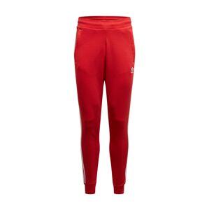 ADIDAS ORIGINALS Nohavice  červená
