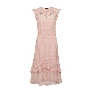 SAND COPENHAGEN Kokteilové šaty 'Nivi'  rosé