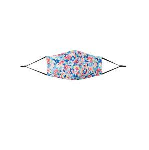 Hailys Látkové rúško 'Flower 1'  zmiešané farby