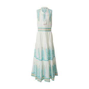 Cream Šaty 'IlyaCR Dress BCI'  biela ako vlna / vodová