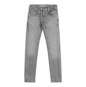 Pepe Jeans Džínsy 'FINLY'  sivá