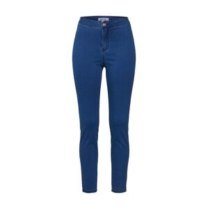 ABOUT YOU Jeggings 'Cornelia'  modrá denim