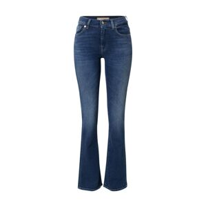 7 for all mankind Džínsy 'BOOTCUT LUXE VINTAGE'  modrá denim
