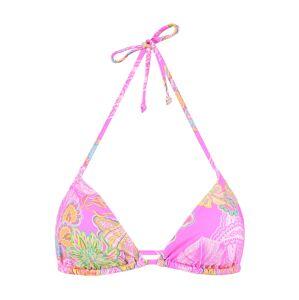 Shiwi Bikinový top 'Palawan Tess triangle top'  zmiešané farby