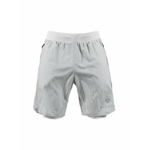 MOROTAI Športové nohavice  sivá