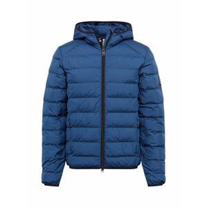 ECOALF Prechodná bunda  námornícka modrá