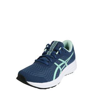 ASICS Bežecká obuv 'PATRIOT 12'  modrá / vodová