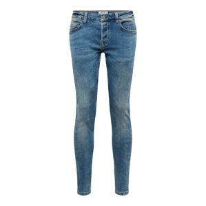 Only & Sons Džínsy 'onsLOOM LD LIGHT PK 2126 NOOS'  modrá denim