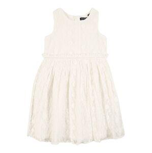 BLUE SEVEN Šaty  biela