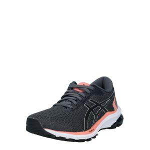 ASICS Bežecká obuv 'GT-1000 9'  sivá / staroružová