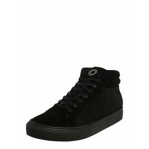 Ca Shott Šnurovacie topánky  čierna