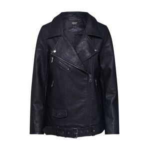 ONLY Prechodná bunda 'ONLBRITT'  čierna