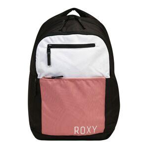 ROXY Športový batoh 'Here You Are'  biela / rosé / čierna