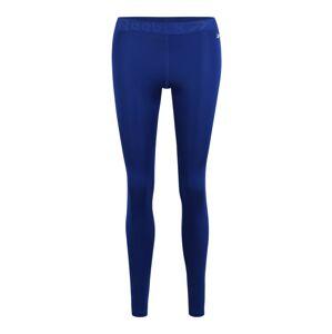 REEBOK Športové nohavice 'WOR COMM TIGHT'  kráľovská modrá