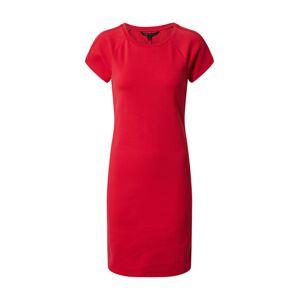 ARMANI EXCHANGE Šaty  červená