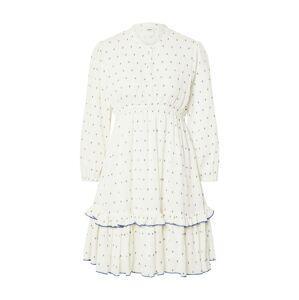 ONLY Košeľové šaty 'JOLYN'  biela