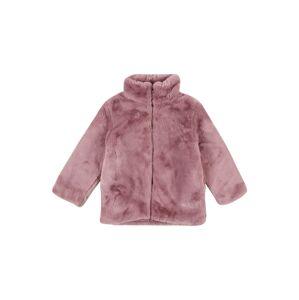 NAME IT Prechodná bunda  ružové zlato
