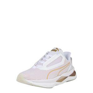 PUMA Športová obuv 'LQDCELL Shatter XT Metal Wns'  rosé / biela