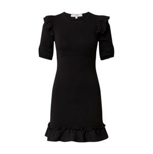 Miss Selfridge (Petite) Šaty  čierna