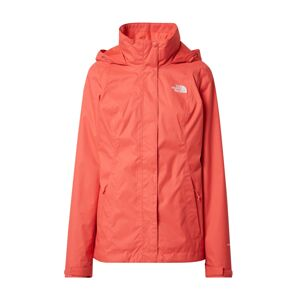 THE NORTH FACE Outdoorová bunda 'Evolve'  grenadínová