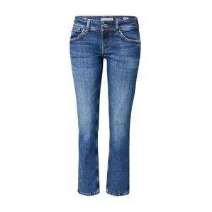 Pepe Jeans Džínsy 'Saturn'  modrá denim
