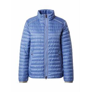 BOGNER Prechodná bunda 'JOSA'  modrá