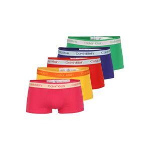 Calvin Klein Underwear Boxerky  červená / žltá / modrá / ružová / zelená