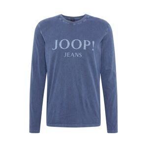 JOOP! Jeans Tričko 'Amor'  námornícka modrá