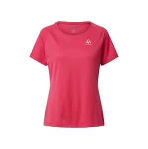ODLO Funkčné tričko 'ELEMENT Light'  ružová