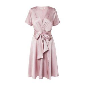 Love Copenhagen Kokteilové šaty 'Loretta'  ružová