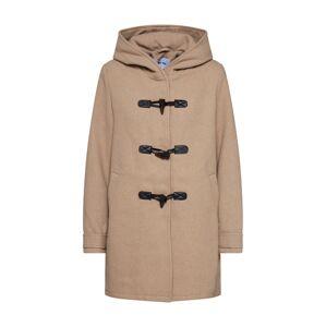 ABOUT YOU Prechodný kabát 'Birka'  béžová