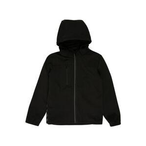 Hummel Prechodná bunda 'CHRISTER'  čierna