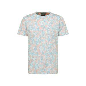 recolution Tričko  zmiešané farby